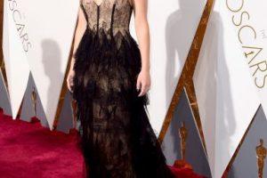 """Jennifer Lawrence por """"Los Juegos del Hambre: Sinsajo 2"""" Foto:Getty Images. Imagen Por:"""