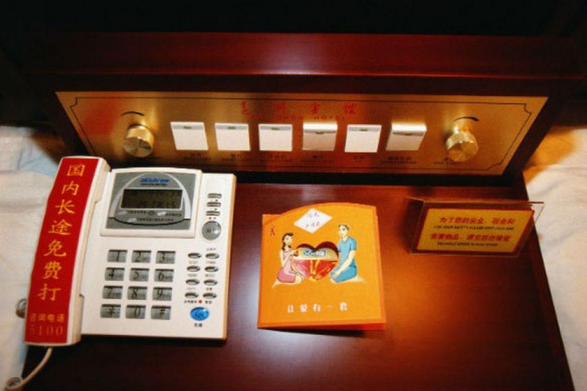 """""""Mi hermano encontró una nota de suicidio escrita en las páginas de la biblia de la habitación del hotel"""". Foto:Getty Images. Imagen Por:"""