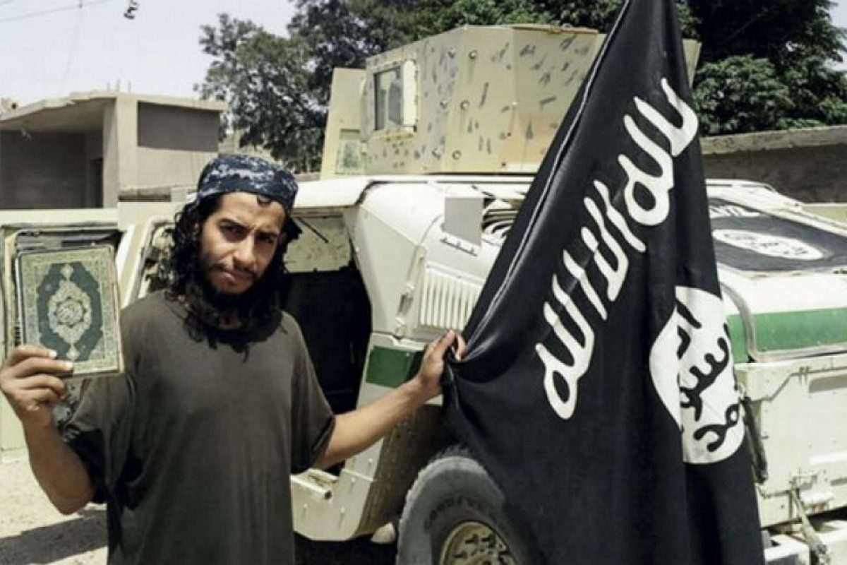 Es de naturaleza fundamentalista yihadista wahabita Foto:AP. Imagen Por: