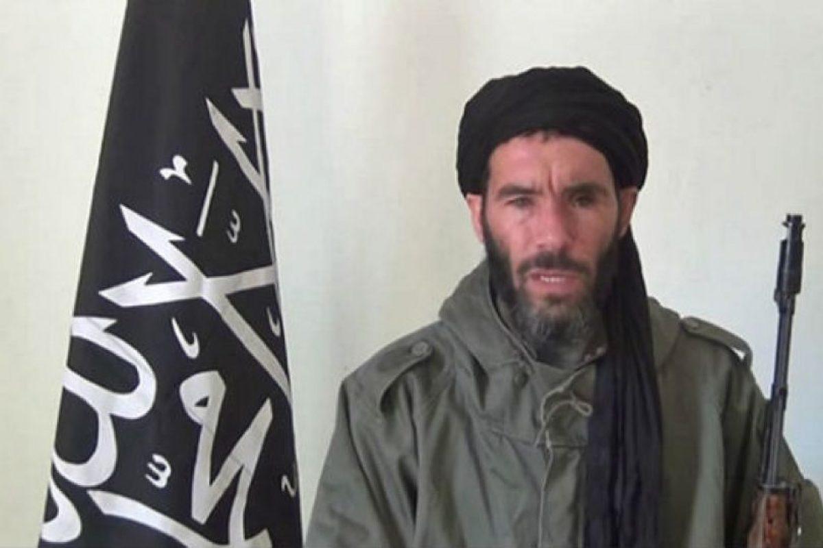 Estado Islámico Foto:AFP. Imagen Por: