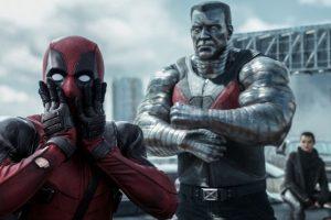 """Mejor Pelea: """"Deadpool"""" Foto:Vía Instagram/Movie. Imagen Por:"""