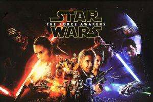"""Star Wars: The Force Awakens"" Foto:Vía Instagram/Movie. Imagen Por:"