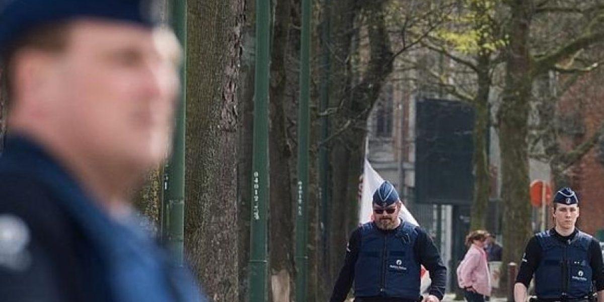 Terroristas de Bruselas planeaban segundo ataque en Francia