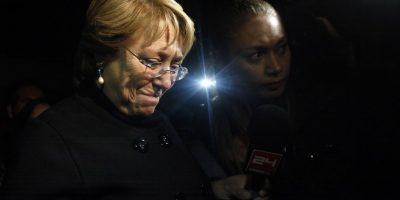 Caso tsunami: suspenden audiencia de forzamiento de acusación contra Presidenta Bachelet