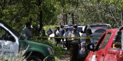 Cadáver hallado en Concepción correspondería a estudiante de psicología desaparecida