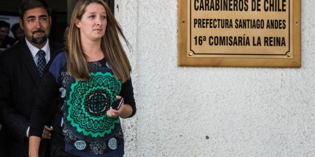 """Ex abogado de Natalia Compagnon revela por qué dejó su defensa: """"No nos pagó"""""""
