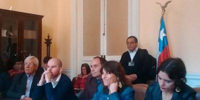Cones pide a comisión de educación que incluyan articulado transitorio que modifica el financiamiento