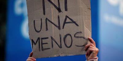 Femicidios en Chile: ¿Cuánto avalan las mujeres la violencia contra su género?