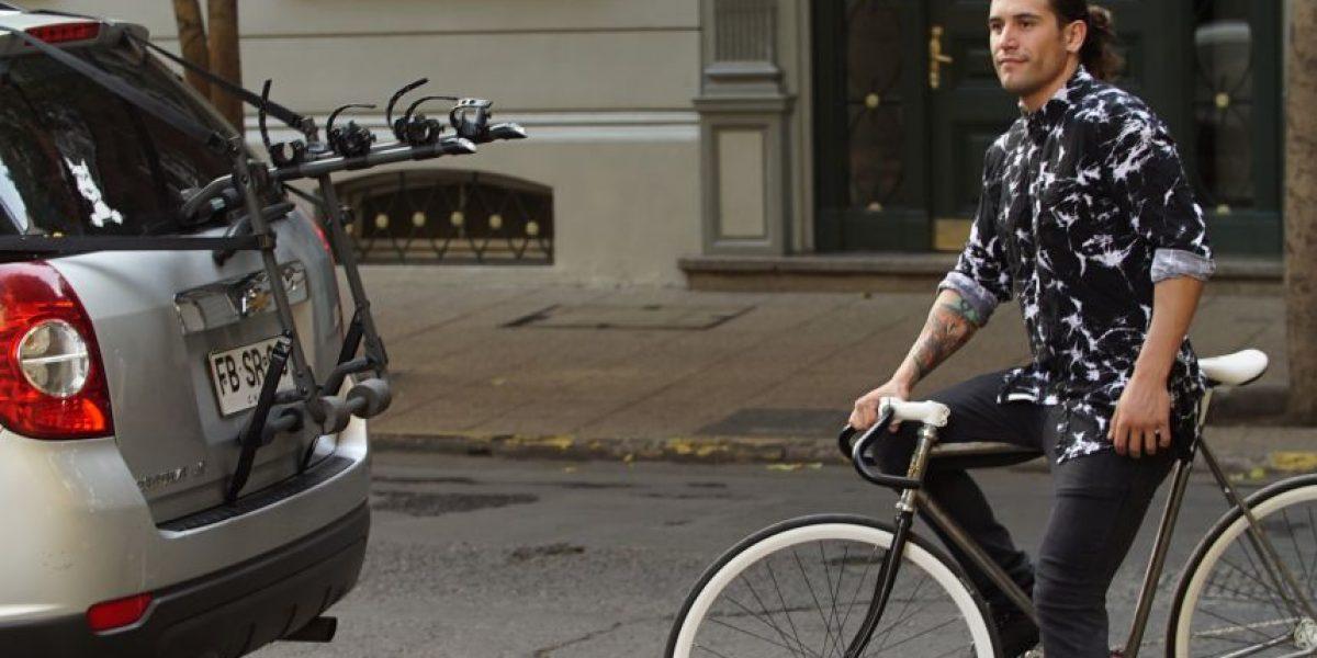 Uber Bici ¿Conoces el nuevo servicio de la controversial app?