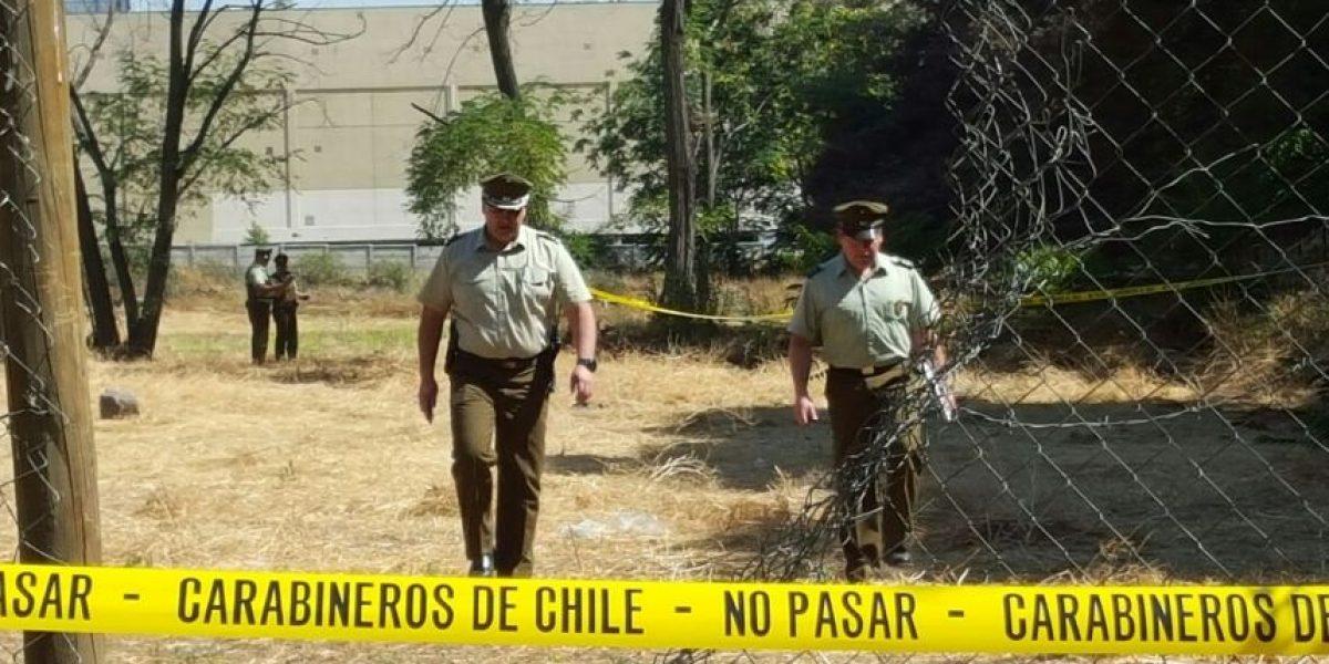 Este lunes podrían identificar cadáver de mujer embarazada hallado en Concepción