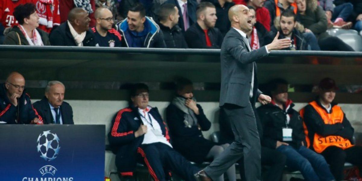 Con Ter Stegen en el arco: Así formaría el Manchester City de Guardiola
