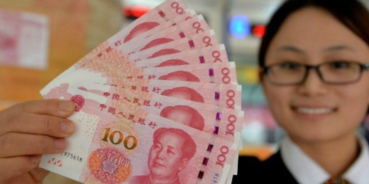 Banco Mundial espera que China crezca un 6,7 % en 2016 y un 6,5 % en 2017