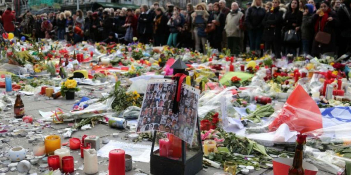 Terrorista confiesa que ISIS tenía planificado realizar un atentado en la Eurocopa 2016