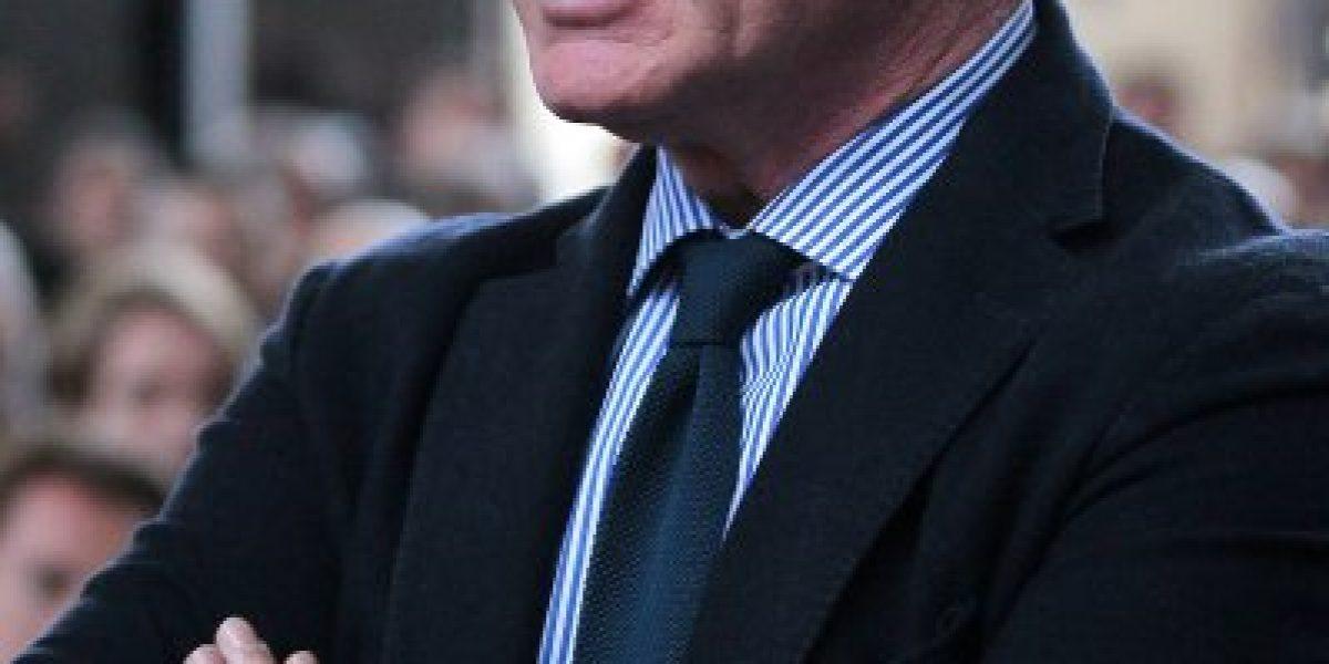 La emotiva petición de Claudio Ranieri a la figura del Leicester