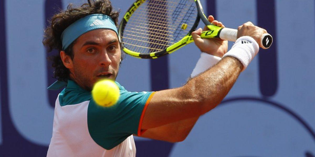 Gonzalo Lama logra avance en el ranking ATP y se acerca a Hans Podlipnik