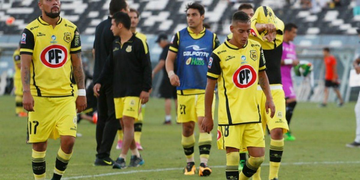 A sacar cuentas: Así marcha la tabla general acumulada del fútbol chileno