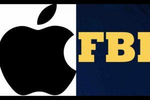 Los problemas entre Apple y el FBI se acentuaron gracias a un iPhone. Foto:Apple/FBI. Imagen Por: