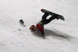 Se le considera deporte olímpico desde 1998 Foto:Getty Images. Imagen Por: