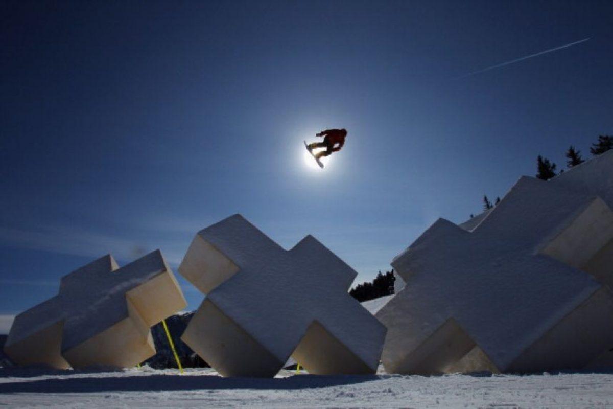 Es uno de los deportes que mas ha evolucionado a pasos agigantados Foto:Getty Images. Imagen Por: