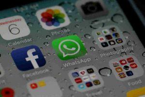 Los smartphones ya se colocan por sobre las computadoras en cuanto a comunicación. Foto:Getty Images. Imagen Por: