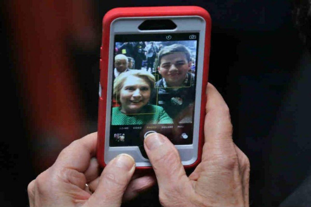 La idea del smartphone nació de las PDA. Foto:Getty Images. Imagen Por: