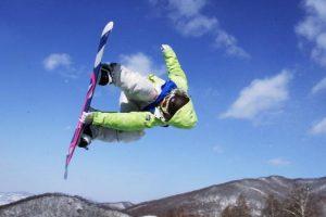 Fusiona la estética del surf y la del esquí. Foto:Getty Images. Imagen Por: