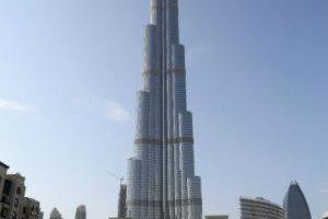 La construcción comenzó el 21 de septiembre de 2004. Foto:Getty Images. Imagen Por: