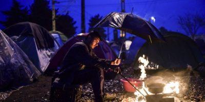 UE reubicó a 208 demandantes de asilo en lugar de los 6.000 comprometidos