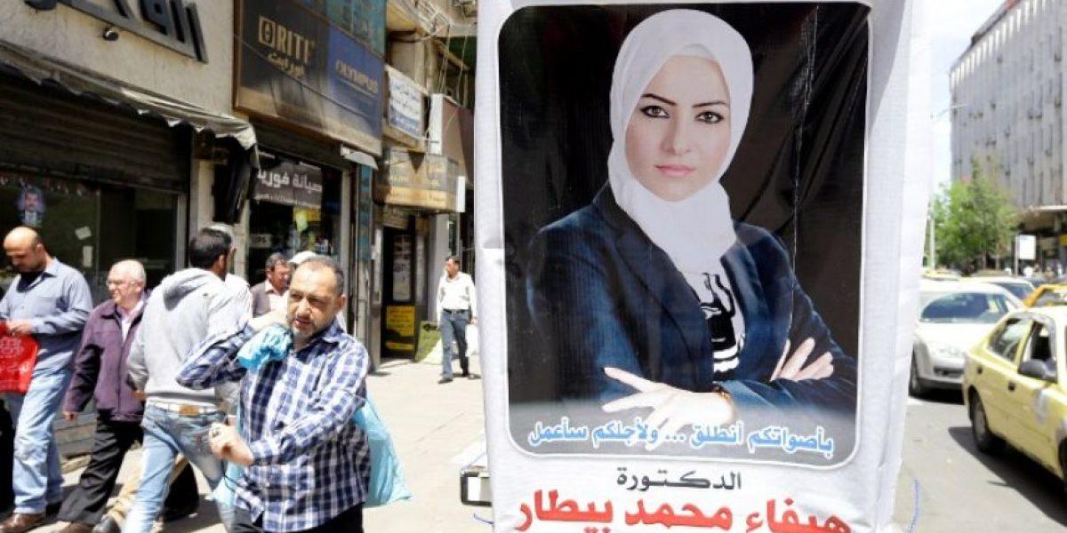 Siria se prepara para celebrar elecciones legislativas con un alto el fuego
