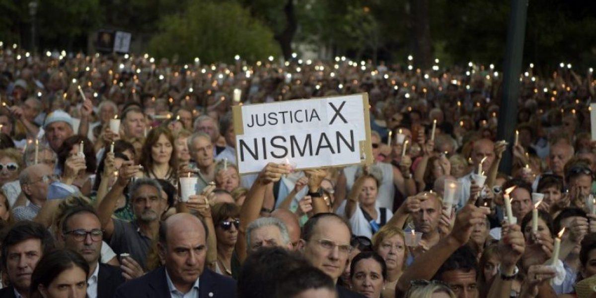 Justicia acepta sospecha de crimen de fallecido fiscal argentino del caso Amia