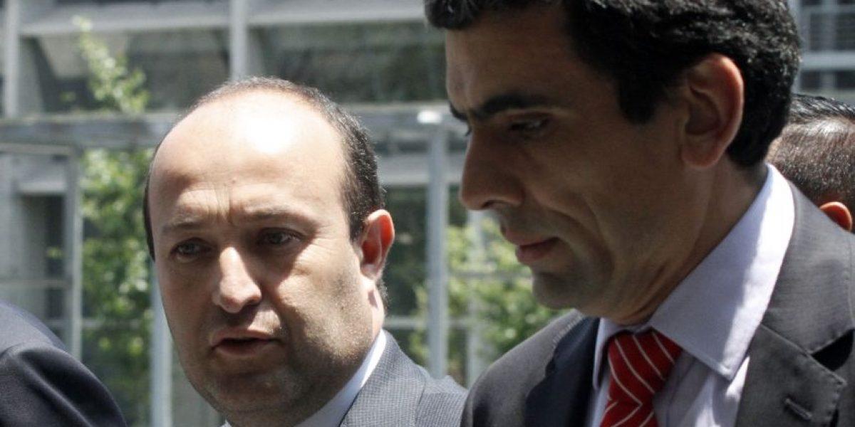 Fiscalía no descarta ordenar detención internacional en contra de Alberto Chang