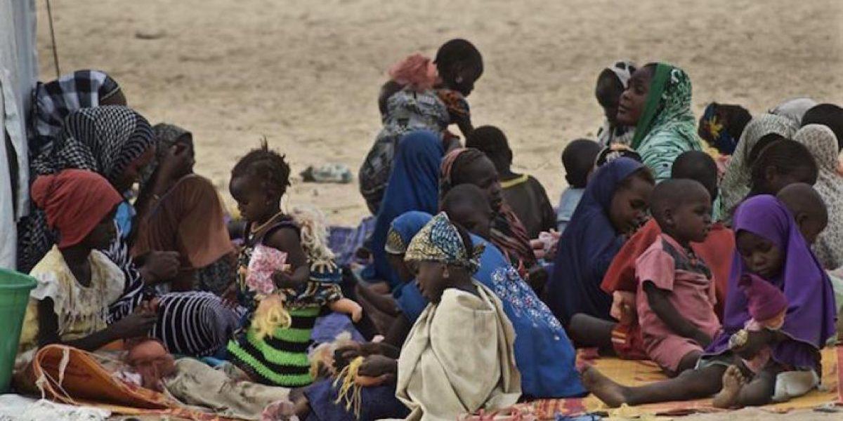 Boko Haram utiliza cada vez más niños en sus ataques suicidas