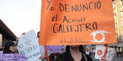 Cámara aprueba el proyecto que sanciona el acoso sexual callejero