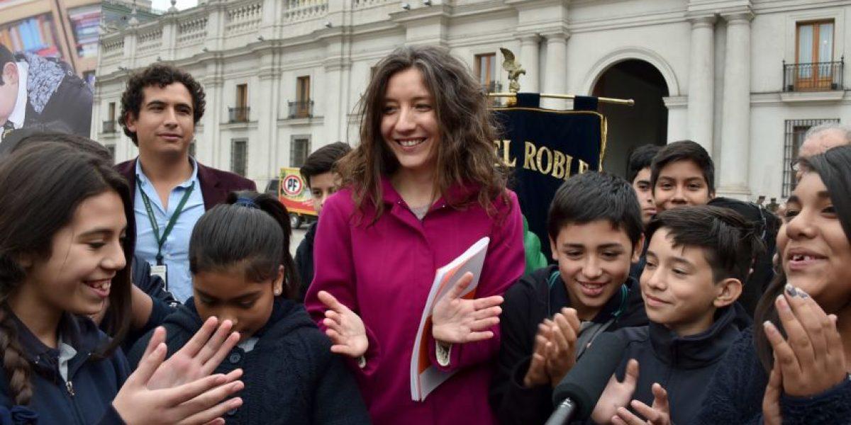 Subsecretaría de educación lanza plan de aseguramiento de la calidad escolar