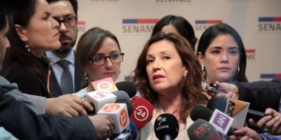 Directora del Sename lamentó muerte de menor en centro de protección Galvarino