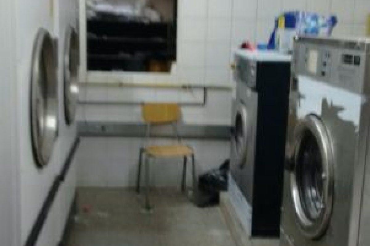 Fotos condiciones Centros Pudahuel Foto:Sename. Imagen Por: