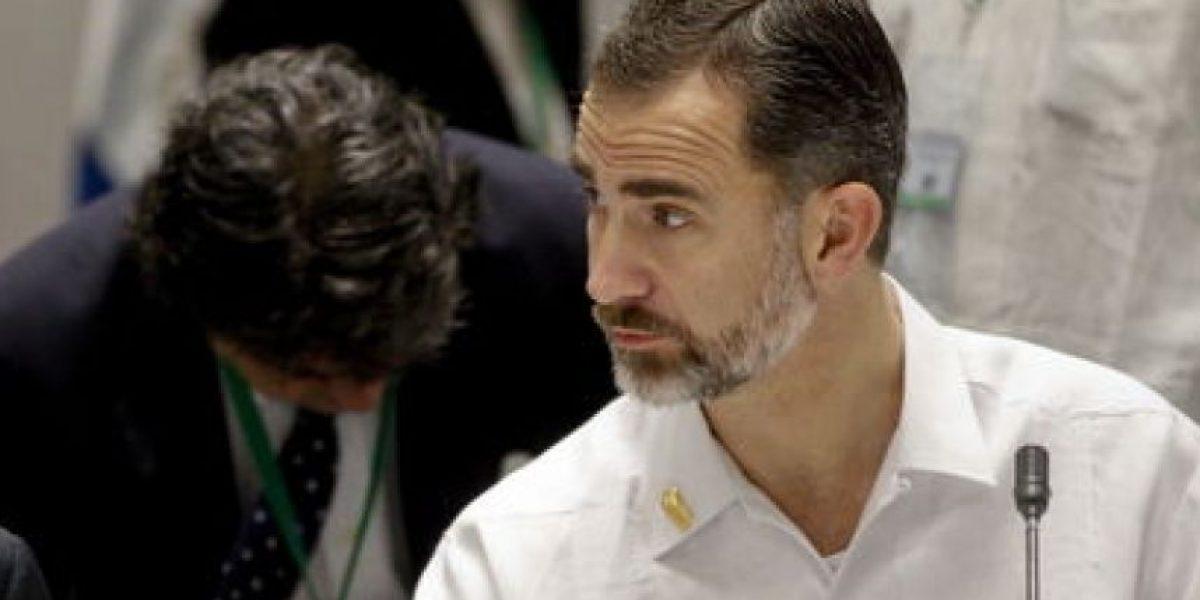 El rey de España convoca nueva ronda de consultas con partidos políticos
