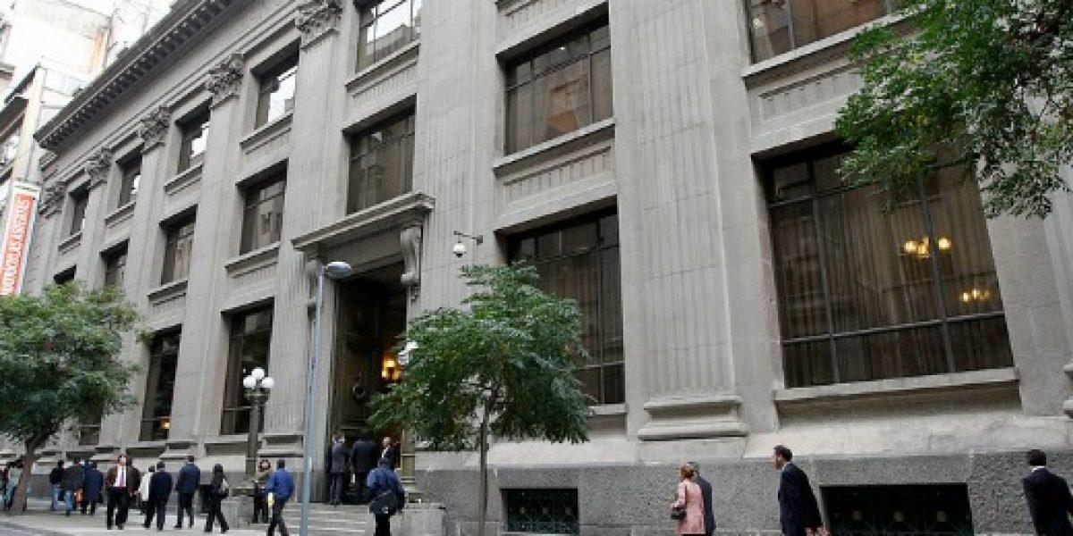 Banco Central decide mantener la tasa de interés
