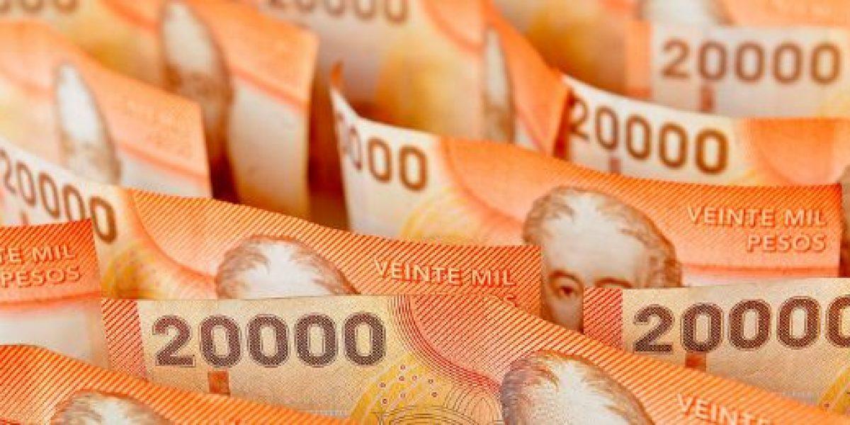 FMI realiza fuerte recorte en proyección de crecimiento para Chile