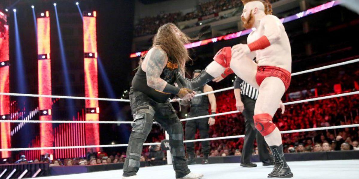 ¿Roman Reigns y Bray Wyatt como equipo? La sorprendente dupla que brilló en Raw