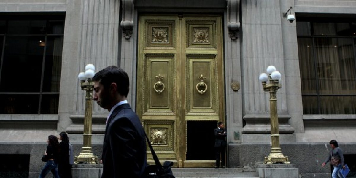 Analistas mantienen crecimiento de Chile en 1,7%