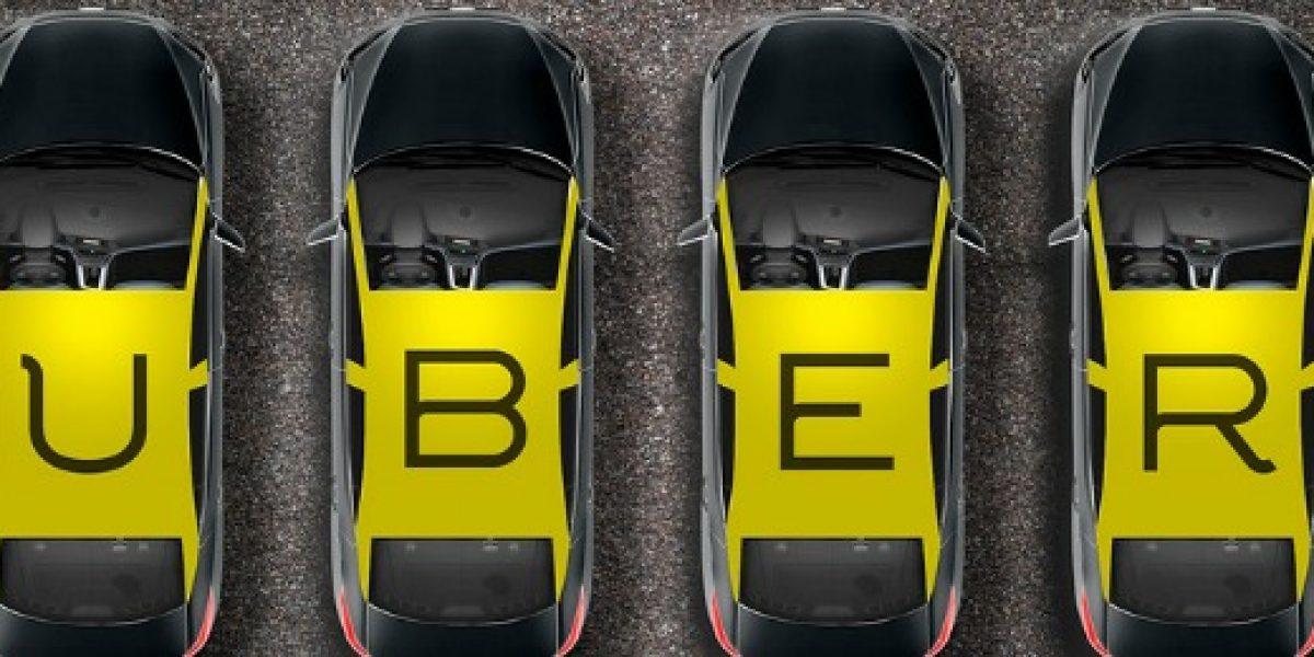 Uber inicia sus operaciones en Buenos Aires