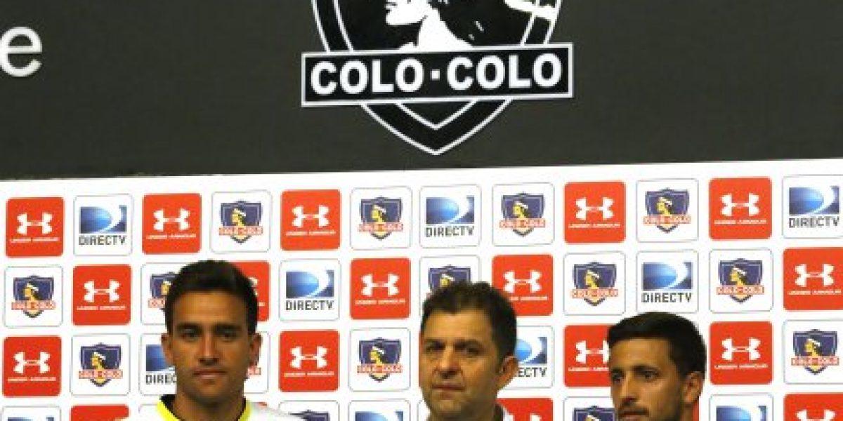 El plantel de Colo Colo ahonda su distanciamiento con la dirigencia de Blanco y Negro