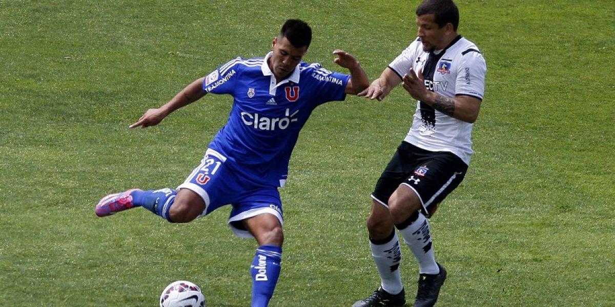 Gonzalo Espinoza ya piensa en su futuro fuera de la U: