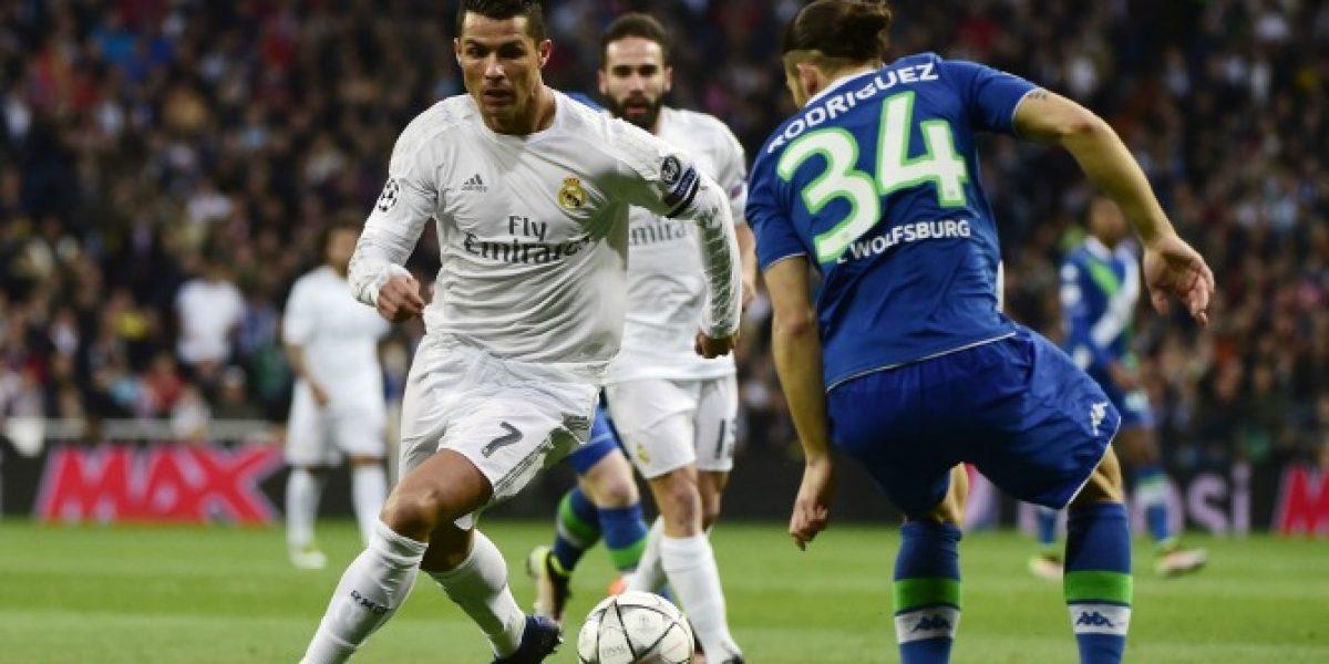 Así vivimos la hazaña del Real Madrid que eliminó al Wolfsburgo con tres goles de Cristiano