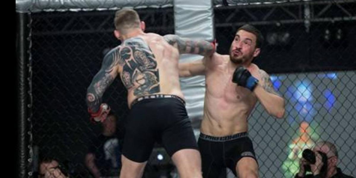 Tragedia en MMA: Muere conocido peleador tras brutal combate