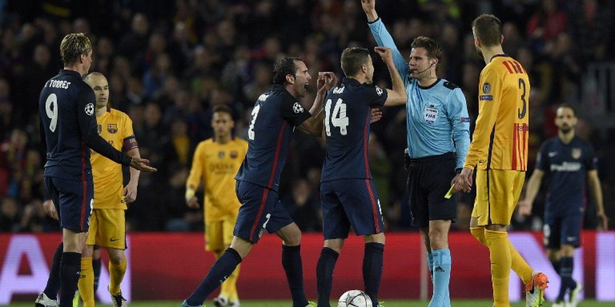 De remontadas y supremacía Colchonera en casa: Cinco datos del Atlético-Barça