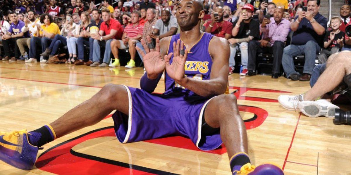Se va Black Mamba: Las frases célebres y los momentos claves en la carrera de Kobe