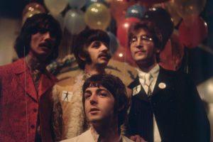 Celebridades que aceptaron haber tomado LSD: The Beatles Foto:Getty Images. Imagen Por: