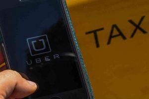 Donde una mujer fue violada por un chofer de Uber. Foto:Tumblr. Imagen Por: